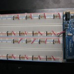 Improved breadboarding